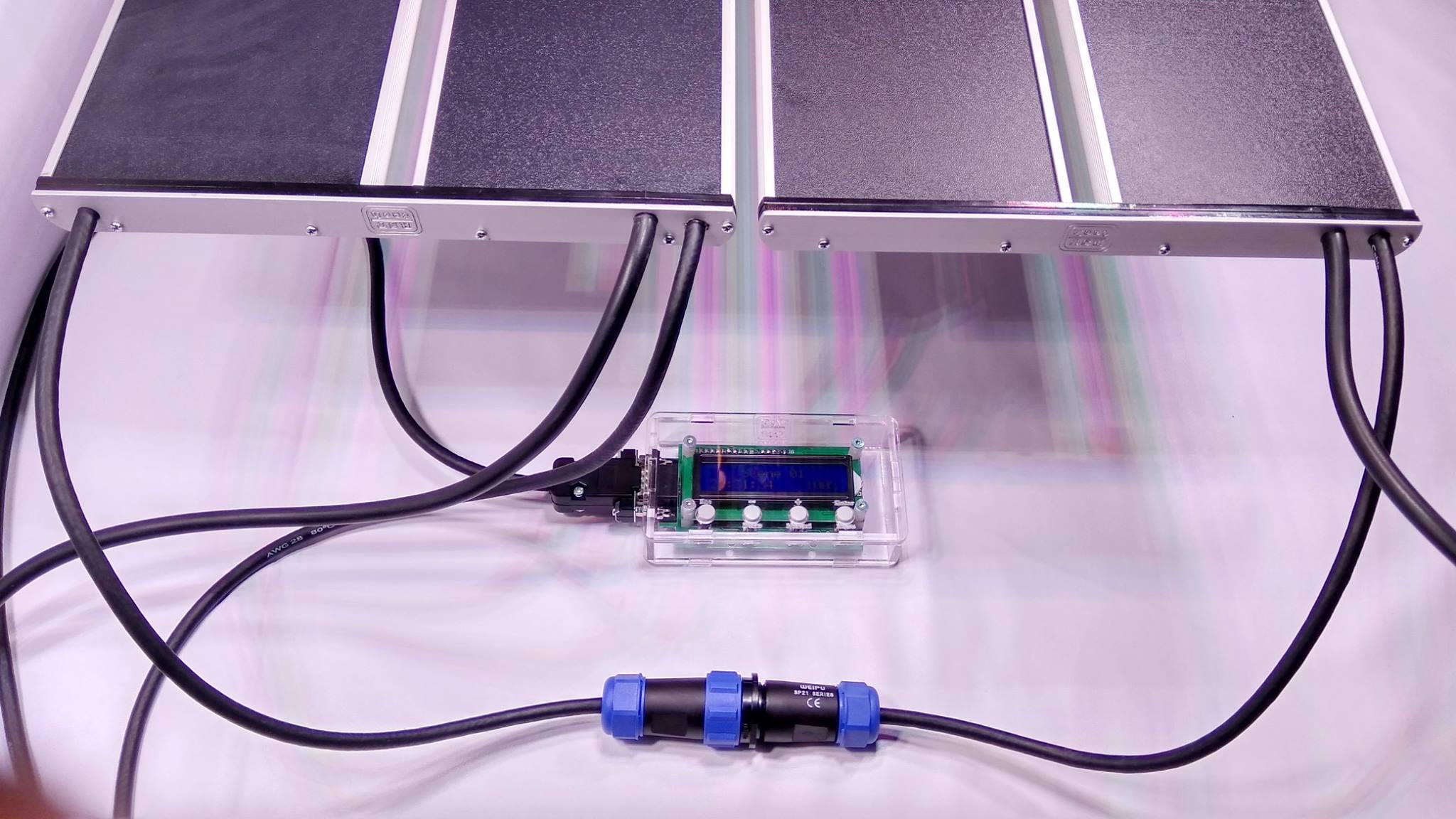 7-канальный контроллер RST-tech