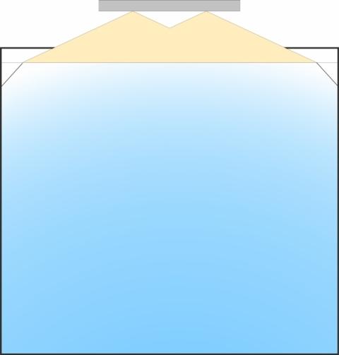 Рисунок 4 – Распределение света от светильника RST Sun MX X2