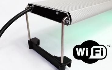5 канальный LED-светильник RST SUN MX Wi-Fi нестандартных размеров