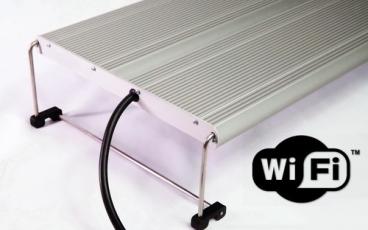 5 канальный LED-светильник RST SUN MX X2 Wi-Fi нестандартных размеров